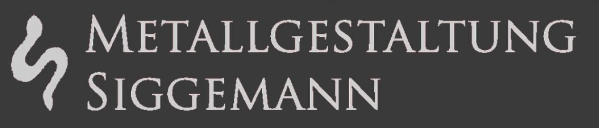 Metallgestaltung Siggemann
